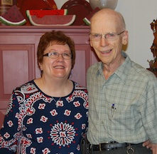 merton and donna lee