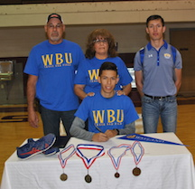 jesus guerrero signs with wbu