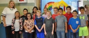elementary hurricane fundraiser pic for pulse