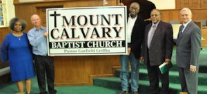 Mt. Calvary FBC, 10-29:2017