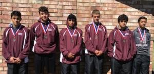 longhorn varsity boys cross country 10-17-17