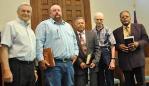#2 community service pastors