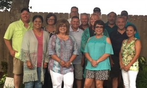 class of 1982 group photo