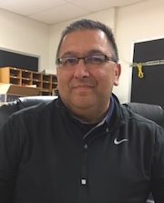 Castillo  Named Advisor Of Year
